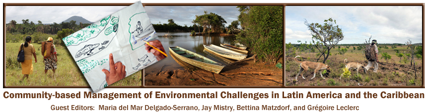 Community-based Management of Environmental Challenges in Latin America and the Caribbean
