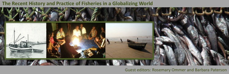 The Recent History and Practice of Local Fisheries in a Globalizing World